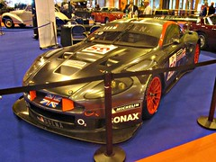038 Aston Martin DBR9 (2006) (robertknight16) Tags: am astonmartin british 2000s dbr9 racecar racingcar motorsport gt1 garcia enge modenamotorsport nec nec2015