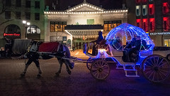 Magical Carriage Ride (janedsh) Tags: downtown places marion county indiana indianapolis photo by jane holmanphotoscom marioncounty photobyjane