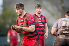 Old Redcliffians RFC vs Taunton Titans RFC - 14/12/2019 (Andy Watts Media) Tags: nikon rugby sports d500 bristol unitedkingdom