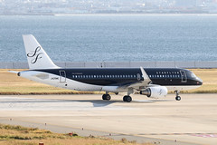 JA25MC   KIX/RJBB  19.11.19 (Eric.Denison) Tags: ja25mc airbus a320 starflyer osakakansai japan kix rjbb img9009