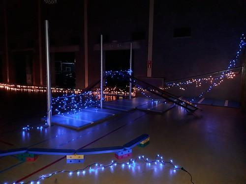 Klimparcours Kerst #2019-2020