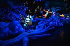 _DSC2083 (GMLSKIS) Tags: anaheim amusementpark california disney disneyland nikond750 themanyadventuresofwinniethepooh