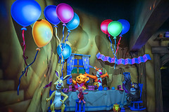 _DSC2087 (GMLSKIS) Tags: anaheim amusementpark california disney disneyland nikond750 themanyadventuresofwinniethepooh