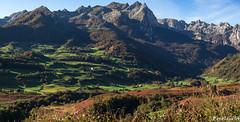 Lescun (penelope64) Tags: pyrénées pyrénéesatlantiques béarn lescun olympusem1 panoramique automne forêt