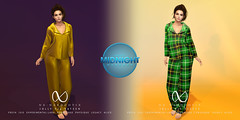 NX-Nardcotix For Monthly Midnight Madness December (Nardcotix) Tags: nxnardcotix nardyarousselot belleza isis freya slink hourglass maitreya experimental lara signature legacy alice mesh sateen pijamas pjs fleece christmas warm xmas midnightmadness mmm jolly