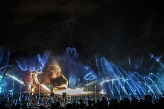 _DSC1924 (GMLSKIS) Tags: anaheim amusementpark california disney disneycaliforniaadventure nikond750 worldofcolor