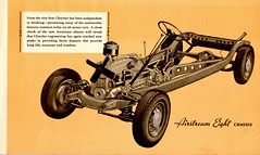 The Great New Chryslers for 1935 (Jasperdo) Tags: brochure pamphlet chrysler automobile car vehicle airstream8 chassis frame
