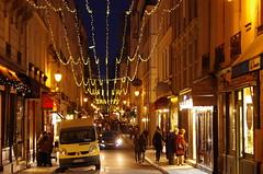 309 Paris Novembre 2019 - rue Saint-Louis en l'Île (paspog) Tags: paris france novembre november 2019 ruesaintlouisenlîle