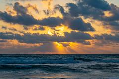 SouthPadreIsland_435 (allen ramlow) Tags: south padre island texas tx sunrise beach gulf coast clouds water sand sony alpha