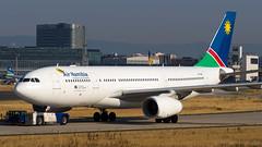 Airbus A330-243 V5-ANP Air Namibia (William Musculus) Tags: fraport frankfurt am main rhein frankfurtmain fra eddf airport flughafen spotting aviation plane airplane william musculus v5anp air namibia airbus a330243 a330200 sw nmb