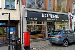 High Wycombe, Mad Squirrel (Dayoff171) Tags: boozers buckinghamshire england europe gbg2020 pubs publichouses gbg greatbritain uk unitedkingdom