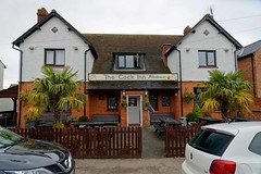 Hanslope, Cock Inn (Dayoff171) Tags: boozers buckinghamshire england europe gbg2020 pubs publichouses gbg greatbritain uk unitedkingdom