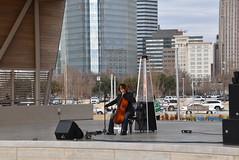 Sam Kahre (Andrew Penney Photography) Tags: samkahre strings solo park scissortail downtown okc