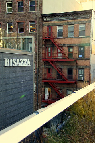 On the High Line