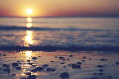 sunset (Jos Mecklenfeld) Tags: sea beach strand meer noordzee zee northsea nordsee sunset zonsondergang sonnenuntergang netherlands noordholland callantsoog sel55210 sonye55210mmf4563oss sonya6000 sonyilce6000