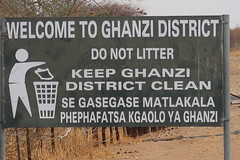 2019-110728 (bubbahop) Tags: 2019 africatrip ghanzi botswana part4 gadventures checkpoint station