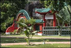 Singapore Kusu Island Temple-1= (Sheba_Also 16.7 Million Views) Tags: singapore kusu island temple