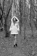 MS 88580bw (kgvuk) Tags: clairetopaz model female modelshoot fashion worcester winter