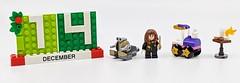 LEGO Advent Calendars Day 14 (BricksFanz.com) Tags: lego advent calendars christmas