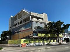 City Zero Studio Construction Calle Ocho (Phillip Pessar) Tags: new construction calle ocho little havana miami architecture modern building city zero studio