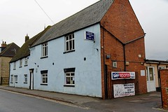Hanslope, Club (Dayoff171) Tags: boozers buckinghamshire england europe gbg2020 pubs publichouses gbg greatbritain uk unitedkingdom