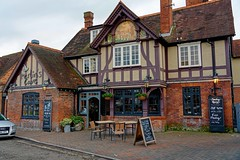 Chalfont St Giles, Merlins Cave (Dayoff171) Tags: boozers buckinghamshire england europe gbg2020 pubs publichouses gbg greatbritain uk unitedkingdom