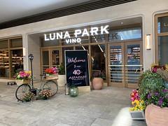 Luna Park Cucina Food Hall (Phillip Pessar) Tags: luna park cucina food hall brickell miami downtown