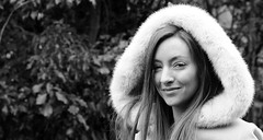 MS 88602crbw (kgvuk) Tags: clairetopaz model female modelshoot fashion worcester winter
