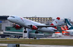 Austrian Airlines Airbus A320-214 OE-LBW (josh83680) Tags: manchesterairport manchester airport man egcc oelbw airbus airbusa320214 a320214 airbusa320200 a320200 austrianairlines austrian airlines