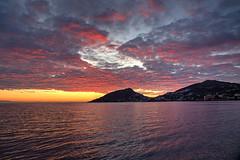 Leros Sunrise (hapulcu) Tags: aegean dodecanese grece grecia greece griechenland leros yunanistan δωδεκάνησα ελλάδαaegean λέροσ