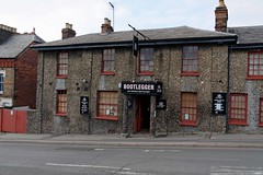 High Wycombe, Bootlegger (2019) (Dayoff171) Tags: boozers buckinghamshire england europe gbg2020 pubs publichouses gbg greatbritain uk unitedkingdom