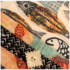 Mimi Pinto Textile Artist (MimiPintoArt) Tags: fabric textiles spoonflower quilting cotton wall hanging art quilts quilt makers makersgonnamake surface pattern design tailoring dress making sewing