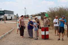 2019-110732 (bubbahop) Tags: 2019 africatrip ghanzi botswana part4 gadventures checkpoint station friends