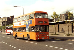 Photo of Strathclyde RUS 347R.