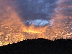 Arizona sunset near New River (rodeochiangmai) Tags: arizona