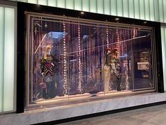 Saks Fifth Avenue Christmas Windows Brickell City Centre (Phillip Pessar) Tags: saks fifth avenue christmas windows brickell city centre downtown miami