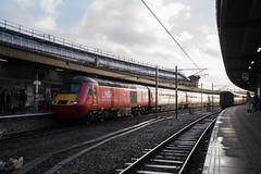 43238 - 1W11 - York - 14.12.2019(1) (Tom Watson 70013) Tags: york class43 hst lner station train railway 43238 1w11