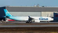 P3311705-2 TRUDEAU (hex1952) Tags: yul trudeau canada transat airbus airtransat a330