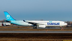 P3311702-2 TRUDEAU (hex1952) Tags: yul trudeau canada transat airbus airtransat a330 cgkts a330342