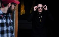 Focus (Photography by Sunny) Tags: nikon 50mm louisiana model boys boy portrait portraiture south winter sunglasses