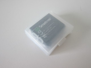 Smatree Battery for GoPro HERO4