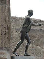 Statues and floors, Pompeii (dw*c) Tags: pompeii vesuvius ruin ruins statue statues sculptures naples napoli nikon italy italia italio ital europe travel trip picmonkey