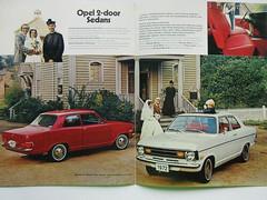 Opel 1900 Rallye (universalstonecutter) Tags: carads brochure buick car backlot universalcity universalstudios opel1900rallye