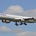 Lufthansa D-AIHV Airbus A340-642 cn/897 @ EDDF / FRA 30-04-2018