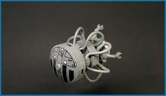 осьминог вояджер (Karf Oohlu) Tags: lego moc microscale microspacetopia spaceship scifi
