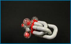 The Anomaly (Karf Oohlu) Tags: lego moc microscale microspacetopia spaceship scifi