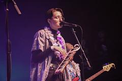 Peachie at Bourbon Theatre 12.14.19