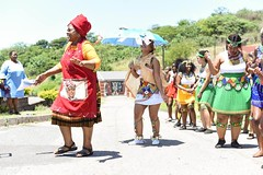 75419004_10220337309733482_9130826555461730304_n (photographer695) Tags: excellent photos taken by sa photographer these not myself sbusi zulu umemulo coming age ceremony south african cultural singing dancing umlazi durban november 2019