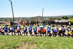 75279402_10220337308653455_1375775997407789056_n (photographer695) Tags: excellent photos taken by sa photographer these not myself sbusi zulu umemulo coming age ceremony south african cultural singing dancing umlazi durban november 2019