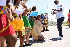 72952421_10220337309773483_5092089638177210368_n (photographer695) Tags: excellent photos taken by sa photographer these not myself sbusi zulu umemulo coming age ceremony south african cultural singing dancing umlazi durban november 2019
